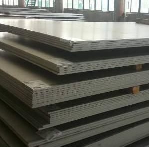 海南NM400钢板