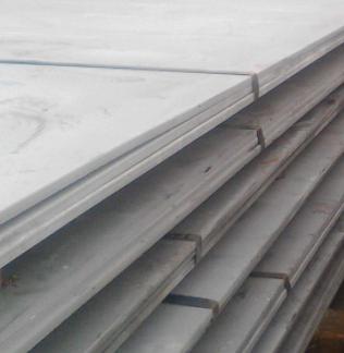 海南NM500钢板