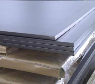 海南40Cr钢板